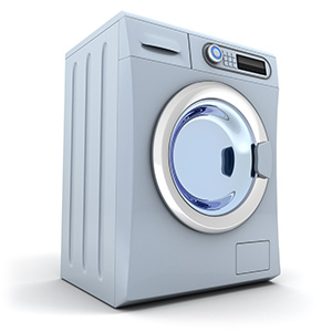 Irvine washer repair service